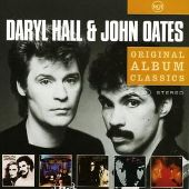 Daryl Hall & John Oates, Daryl Hall, John Oates - Rich Girl