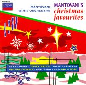 Mike Sammes Singers, Mantovani Orchestra, Mantovani & His Orchestra - The Holly and the Ivy