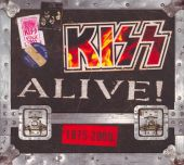 Kiss - Rock And Roll All Nite