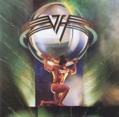 Van Halen - Summer Nights