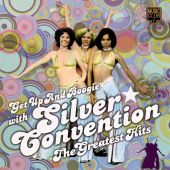 The Silver Convention - Get up and Boogie (That's Right)