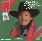 George Strait - Santa Claus Is Coming to Town