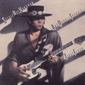Stevie Ray Vaughan and Double Trouble, Stevie Ray Vaughan - Pride and Joy