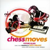 Chess Moves: Future Blues