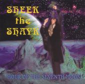 Hour of the Seventh Moon