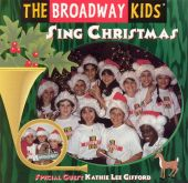 The Broadway Kids, Nicky - Sleigh Ride