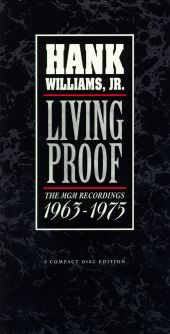 Living Proof: The MGM Recordings 1963-1975