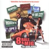 8Ball and MJG, Brian McKnight - Anytime