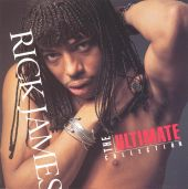 Teena Marie, Rick James - Fire and Desire