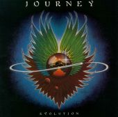 Journey - Lovin', Touchin', Squeezin'