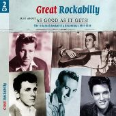 Rockabilly: Just About as Good as It Gets!