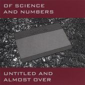 Of Science and Numbers - Tinman