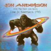 Jon Anderson, Jon Anderson & the New Life Band, New Life Band - Take Your Time