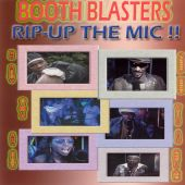 Booth Blasters: Rip Up the Mic!