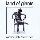 Cannibal Dolls/Seven Men
