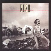 Rush - Freewill