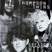 Thompson Twins - Lies