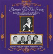 Stompin' at the Savoy [Conifer]