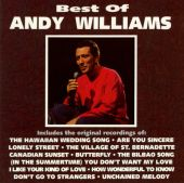The Best of Andy Williams [Capitol]