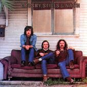 Crosby, Stills & Nash - Wooden Ships