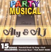 Party Musical: Tribute to Aly and Ag