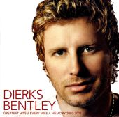 Dierks Bentley - Every Mile a Memory