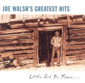 Joe Walsh - All Night Long
