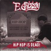 Hip Hop Is Dead!