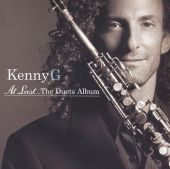 Kenny G - The Way You Move