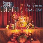 Social Distortion - Reach for the Sky