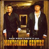 Montgomery Gentry - Roll with Me