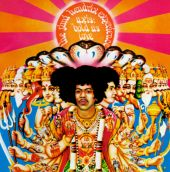 Axis: Bold As Love - Jimi Experi Hendrix (Audio CD) UPC: 886919389227