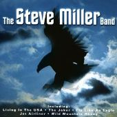 Steve Miller - Jungle Love
