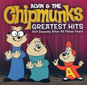Alvin & the Chipmunks, The Chipmunks - The Chipmunk Song