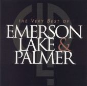 Emerson, Lake & Palmer - Lucky Man