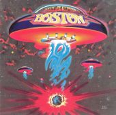 Boston - Something About You