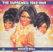 The Supremes - You Can't Hurry Love