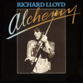 Richard Lloyd - Should Have Known Better