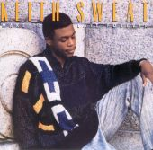 Keith Sweat, Jacci McGhee - Make It Last Forever