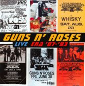 Guns N' Roses - Nightrain