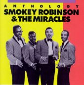Smokey Robinson, Smokey Robinson & the Miracles - You've Really Got a Hold on Me