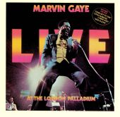 Marvin Gaye - Got to Give It Up