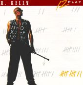 R. Kelly - Your Body's Callin'