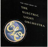 The Very Best of the Electric Light Orchestra [Telstar]