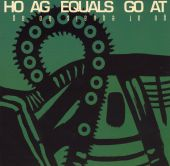 Ho Ag Equals Go At