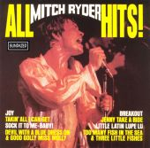 Mitch Ryder - Devil With a Blue Dress On/Good Golly Miss Molly