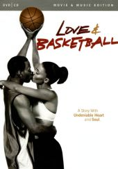 Love & Basketball [DVD/CD Movie & Music Edition]