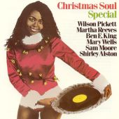 Wilson Pickett - Silver Bells