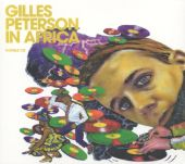 Gilles Peterson in Africa