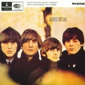 Beatles for Sale [EP]